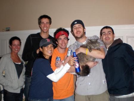 The SawxBlog Crew