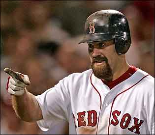 Kevin Youkilis Get's Paid: Avoids Arbitration with $3 Million Deal