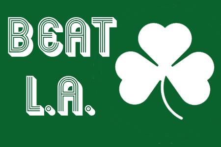Beat L.A.