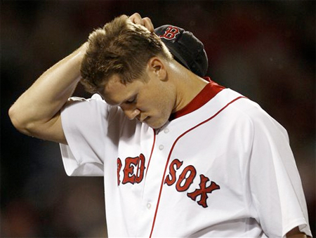 Papelbon and Red Sox look to bounce back in Game of the Day