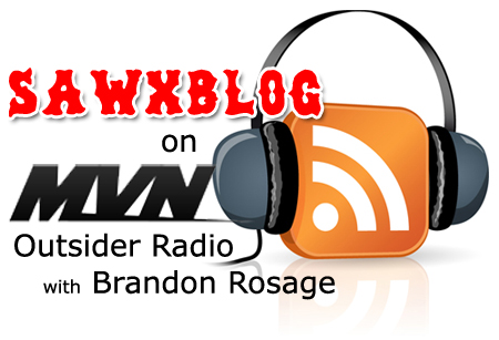 SawxBlog on MVN Outside Radio with Brandon Rosage